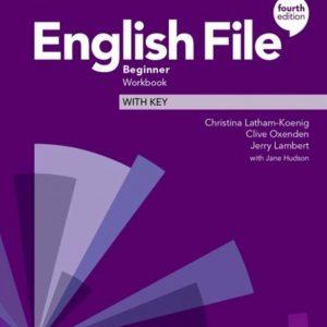 English File 4E