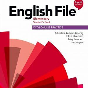 English File Elementary 4E