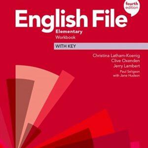 English File 4E: Elementary